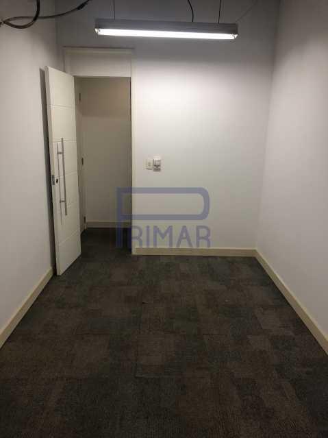 11 - Sala Comercial 200m² para alugar Avenida Paisagista José Silva de Azevedo Neto,Barra da Tijuca, Barra e Adjacências,Rio de Janeiro - R$ 12.000 - MESL10050 - 12