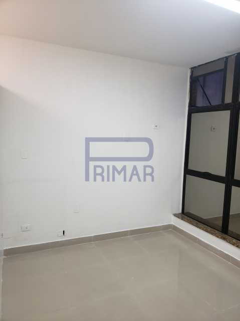 09 - SALA - Sala Comercial Para Alugar - Taquara - Rio de Janeiro - RJ - 858 - 9