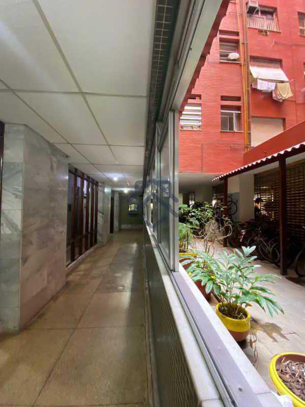 13 - Kitnet/Conjugado 23m² para alugar Flamengo, Zona Sul,Rio de Janeiro - R$ 1.100 - 6837 - 14