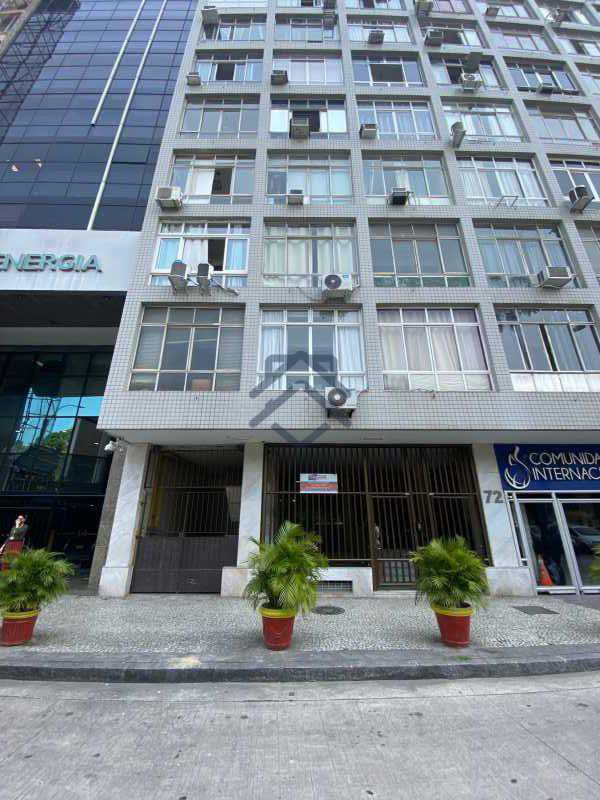 16 - Kitnet/Conjugado 23m² para alugar Flamengo, Zona Sul,Rio de Janeiro - R$ 1.100 - 6837 - 17
