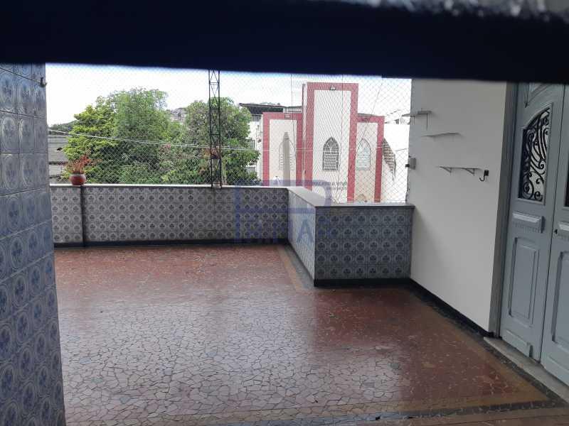 20191205_105157 - Apartamento 3 quartos para alugar São Francisco Xavier, Rio de Janeiro - R$ 1.350 - 3720 - 24