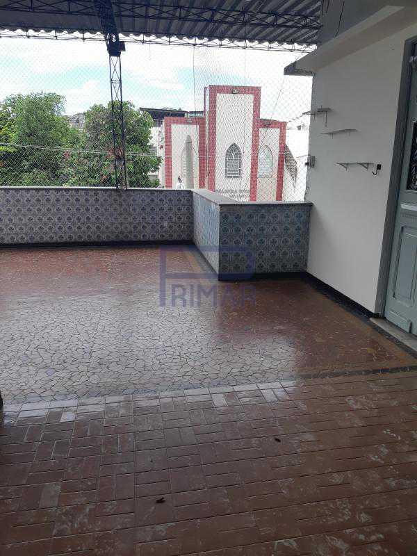 20191205_110233 - Apartamento 3 quartos para alugar São Francisco Xavier, Rio de Janeiro - R$ 1.350 - 3720 - 25