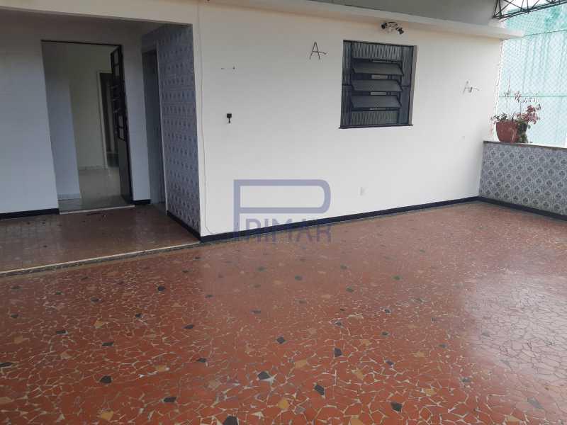 20191205_110306 - Apartamento 3 quartos para alugar São Francisco Xavier, Rio de Janeiro - R$ 1.350 - 3720 - 27