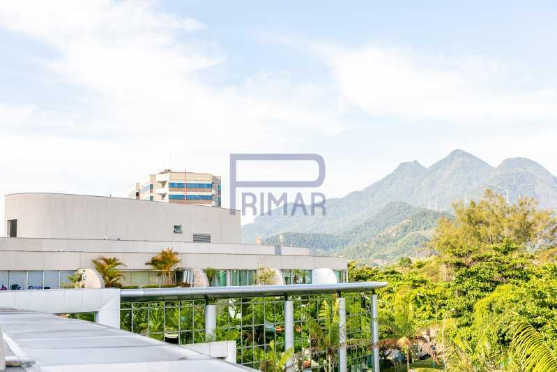 0 - Vista - Sala Comercial 500m² para alugar Barra da Tijuca, Barra e Adjacências,Rio de Janeiro - R$ 24.900 - MECO30300 - 1