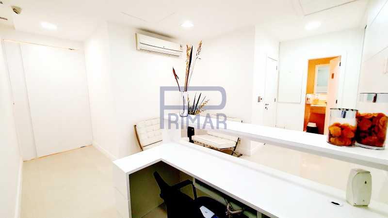 3 - Re - Sala Comercial 500m² para alugar Barra da Tijuca, Barra e Adjacências,Rio de Janeiro - R$ 24.900 - MECO30300 - 22