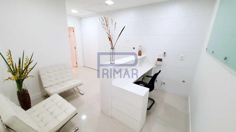 4 - Re - Sala Comercial 500m² para alugar Barra da Tijuca, Barra e Adjacências,Rio de Janeiro - R$ 24.900 - MECO30300 - 5