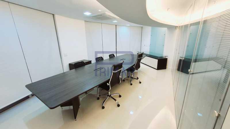 5 - SR - Sala Comercial 500m² para alugar Barra da Tijuca, Barra e Adjacências,Rio de Janeiro - R$ 24.900 - MECO30300 - 6