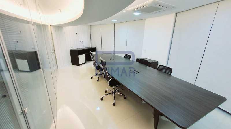 6 - SR - Sala Comercial 500m² para alugar Barra da Tijuca, Barra e Adjacências,Rio de Janeiro - R$ 24.900 - MECO30300 - 7