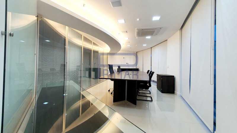 7 - SR - Sala Comercial 500m² para alugar Barra da Tijuca, Barra e Adjacências,Rio de Janeiro - R$ 24.900 - MECO30300 - 8