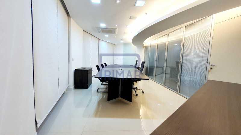 8 - SR - Sala Comercial 500m² para alugar Barra da Tijuca, Barra e Adjacências,Rio de Janeiro - R$ 24.900 - MECO30300 - 23