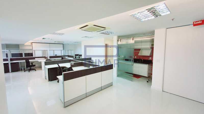 9 - SOp - Sala Comercial 500m² para alugar Barra da Tijuca, Barra e Adjacências,Rio de Janeiro - R$ 24.900 - MECO30300 - 9