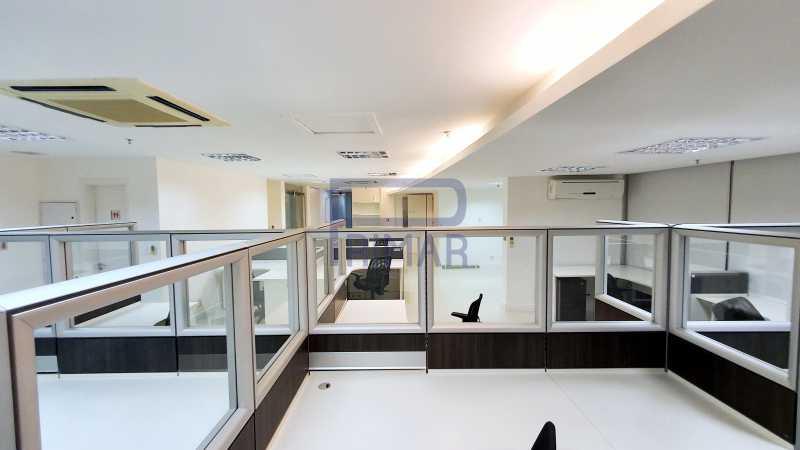 11 - SOp - Sala Comercial 500m² para alugar Barra da Tijuca, Barra e Adjacências,Rio de Janeiro - R$ 24.900 - MECO30300 - 24