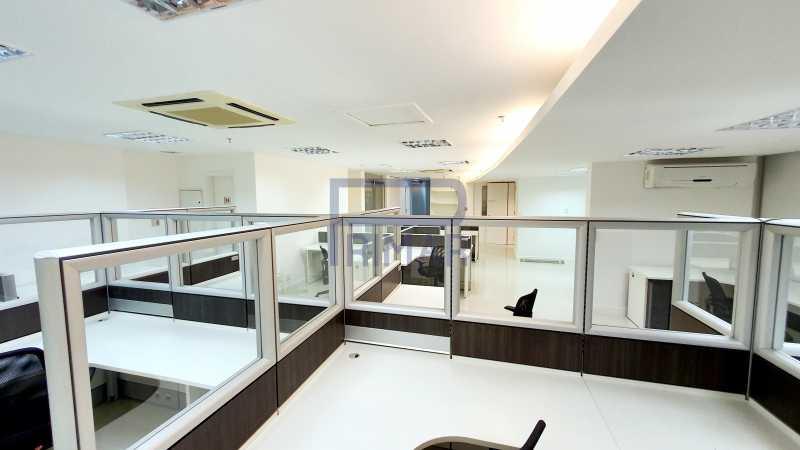 12 - SOp - Sala Comercial 500m² para alugar Barra da Tijuca, Barra e Adjacências,Rio de Janeiro - R$ 24.900 - MECO30300 - 11