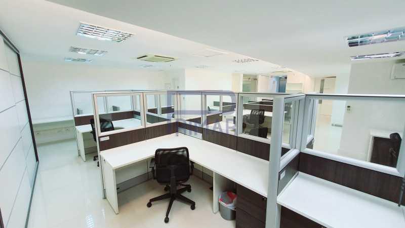 13 - SOp - Sala Comercial 500m² para alugar Barra da Tijuca, Barra e Adjacências,Rio de Janeiro - R$ 24.900 - MECO30300 - 25