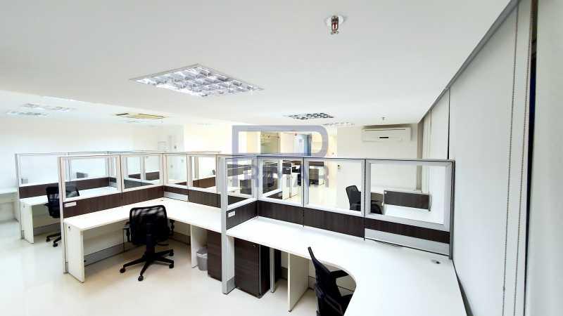 14 - SOp - Sala Comercial 500m² para alugar Barra da Tijuca, Barra e Adjacências,Rio de Janeiro - R$ 24.900 - MECO30300 - 12