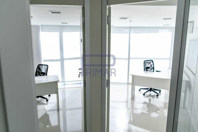 16 - S Dir - Sala Comercial 500m² para alugar Barra da Tijuca, Barra e Adjacências,Rio de Janeiro - R$ 24.900 - MECO30300 - 13