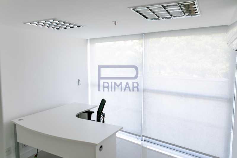 17 - S Dir - Sala Comercial 500m² para alugar Barra da Tijuca, Barra e Adjacências,Rio de Janeiro - R$ 24.900 - MECO30300 - 27