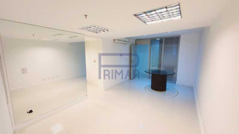 18 - S Dir - Sala Comercial 500m² para alugar Barra da Tijuca, Barra e Adjacências,Rio de Janeiro - R$ 24.900 - MECO30300 - 14