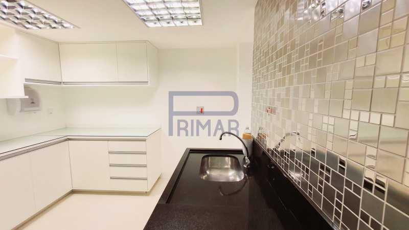 19 - S Dir - Sala Comercial 500m² para alugar Barra da Tijuca, Barra e Adjacências,Rio de Janeiro - R$ 24.900 - MECO30300 - 15