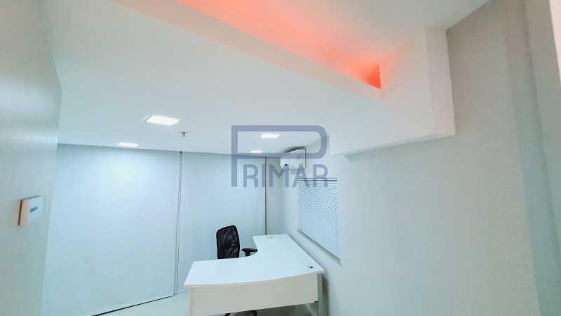 20 - S Dir - Sala Comercial 500m² para alugar Barra da Tijuca, Barra e Adjacências,Rio de Janeiro - R$ 24.900 - MECO30300 - 28