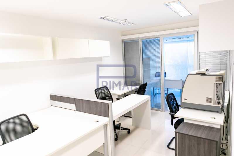 22 - S Adm - Sala Comercial 500m² para alugar Barra da Tijuca, Barra e Adjacências,Rio de Janeiro - R$ 24.900 - MECO30300 - 16