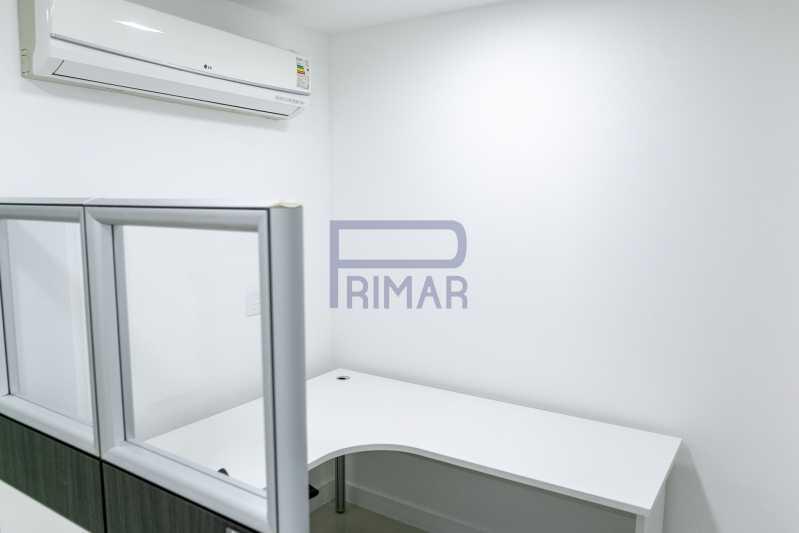 23 - S Adm - Sala Comercial 500m² para alugar Barra da Tijuca, Barra e Adjacências,Rio de Janeiro - R$ 24.900 - MECO30300 - 30