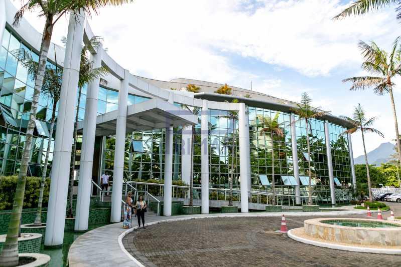 24 - Island - Sala Comercial 500m² para alugar Barra da Tijuca, Barra e Adjacências,Rio de Janeiro - R$ 24.900 - MECO30300 - 17
