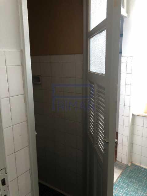 BANHEIRO DE SERVIÇO. - Apartamento Para Alugar - Engenho de Dentro - Rio de Janeiro - RJ - MEAP20250 - 24