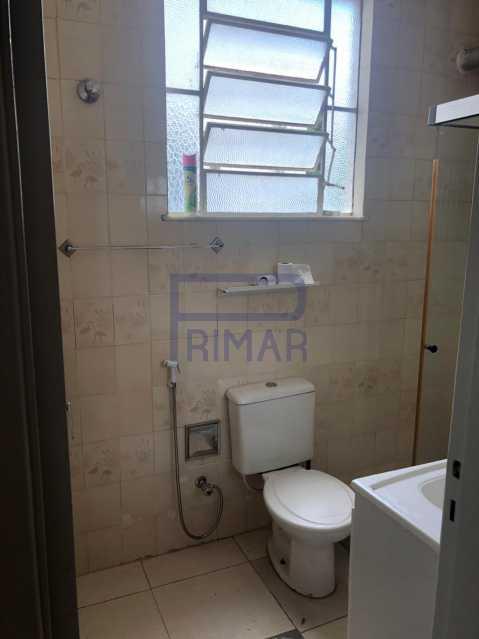 BANHEIRO SOCIAL. - Apartamento Para Alugar - Engenho de Dentro - Rio de Janeiro - RJ - MEAP20250 - 12