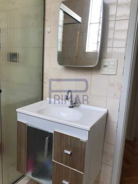 BANHEIRO SOCIAL2. - Apartamento Para Alugar - Engenho de Dentro - Rio de Janeiro - RJ - MEAP20250 - 13