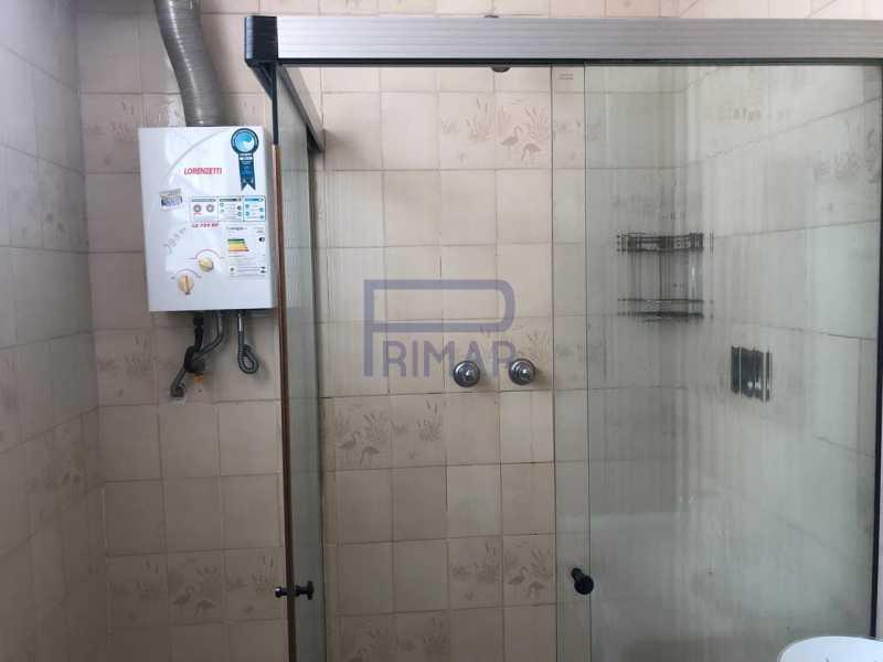 BANHEIRO3. - Apartamento Para Alugar - Engenho de Dentro - Rio de Janeiro - RJ - MEAP20250 - 15