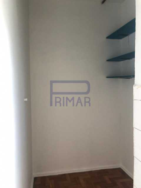 DEPENDÊNCIA 1. - Apartamento Para Alugar - Engenho de Dentro - Rio de Janeiro - RJ - MEAP20250 - 22