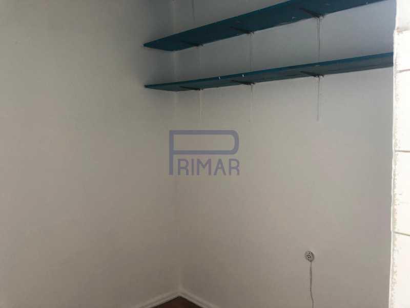 DEPENDÊNCIA. - Apartamento Para Alugar - Engenho de Dentro - Rio de Janeiro - RJ - MEAP20250 - 23