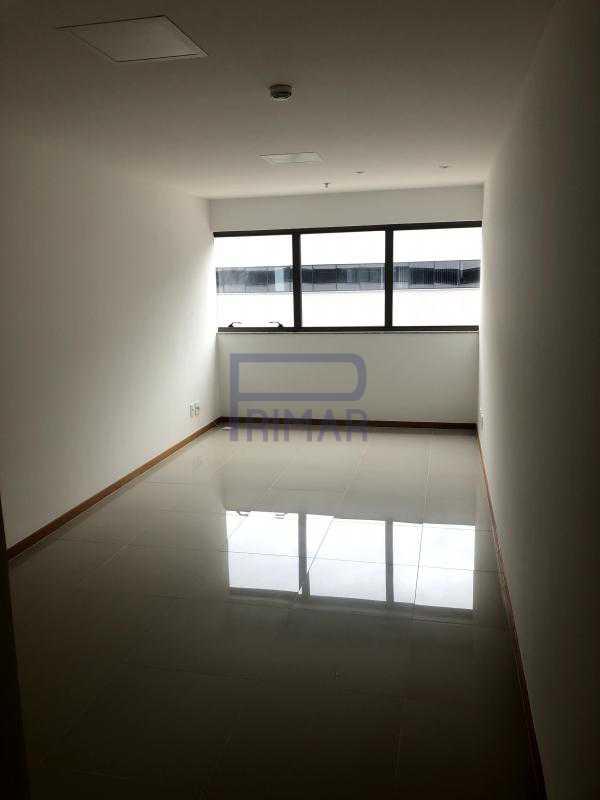 IMG_2499 - Sala Comercial Para Alugar - Barra da Tijuca - Rio de Janeiro - RJ - MESL10105 - 1