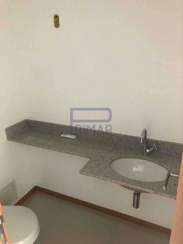 IMG_2500 - Sala Comercial Para Alugar - Barra da Tijuca - Rio de Janeiro - RJ - MESL10105 - 8