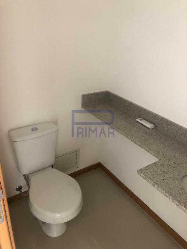 IMG_2501 - Sala Comercial Para Alugar - Barra da Tijuca - Rio de Janeiro - RJ - MESL10105 - 7