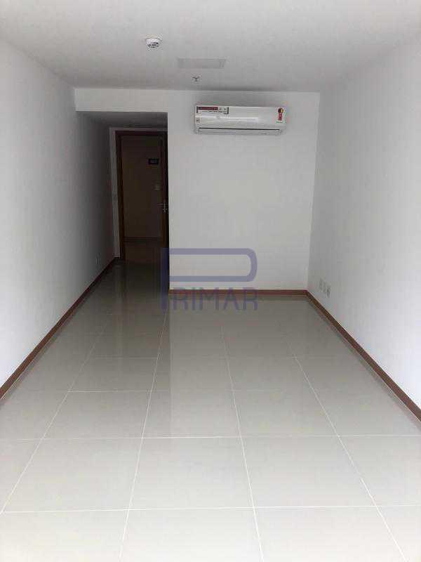 IMG_2502 - Sala Comercial Para Alugar - Barra da Tijuca - Rio de Janeiro - RJ - MESL10105 - 4