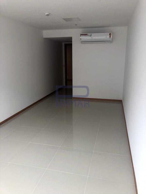 IMG_2503 - Sala Comercial Para Alugar - Barra da Tijuca - Rio de Janeiro - RJ - MESL10105 - 5