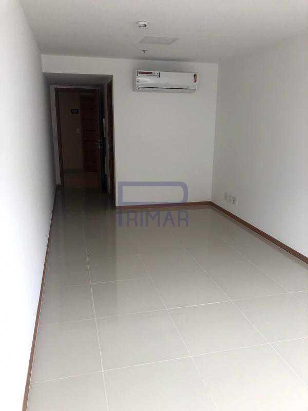IMG_2504 - Sala Comercial Para Alugar - Barra da Tijuca - Rio de Janeiro - RJ - MESL10105 - 3