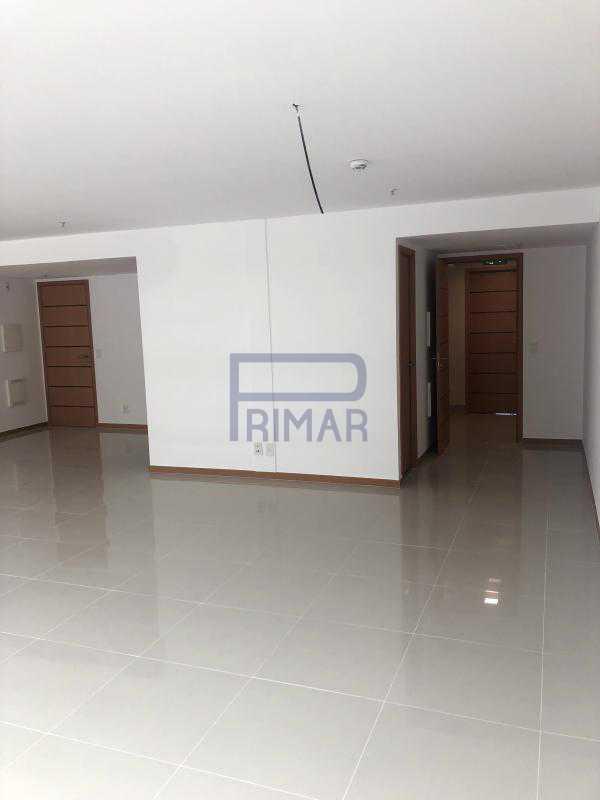 IMG_2509 - Sala Comercial Para Alugar - Barra da Tijuca - Rio de Janeiro - RJ - MESL10106 - 5