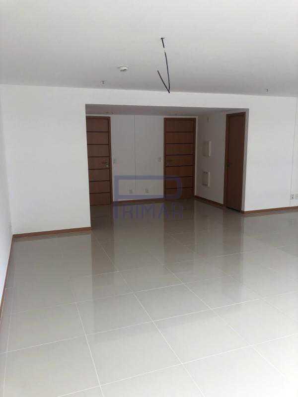 IMG_2511 - Sala Comercial Para Alugar - Barra da Tijuca - Rio de Janeiro - RJ - MESL10106 - 7