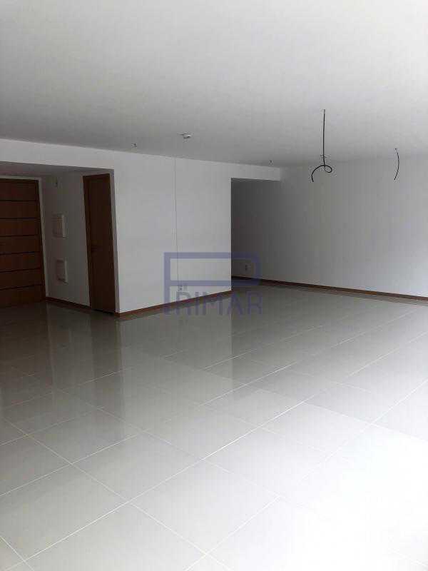 IMG_2512 - Sala Comercial Para Alugar - Barra da Tijuca - Rio de Janeiro - RJ - MESL10106 - 8