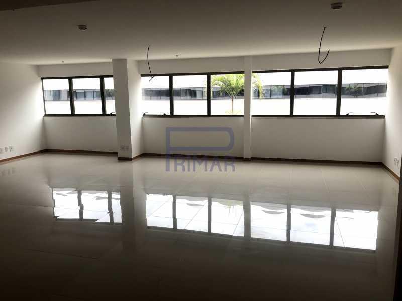 IMG_2513 - Sala Comercial Para Alugar - Barra da Tijuca - Rio de Janeiro - RJ - MESL10106 - 1