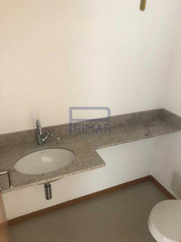 IMG_2514 - Sala Comercial Para Alugar - Barra da Tijuca - Rio de Janeiro - RJ - MESL10106 - 9