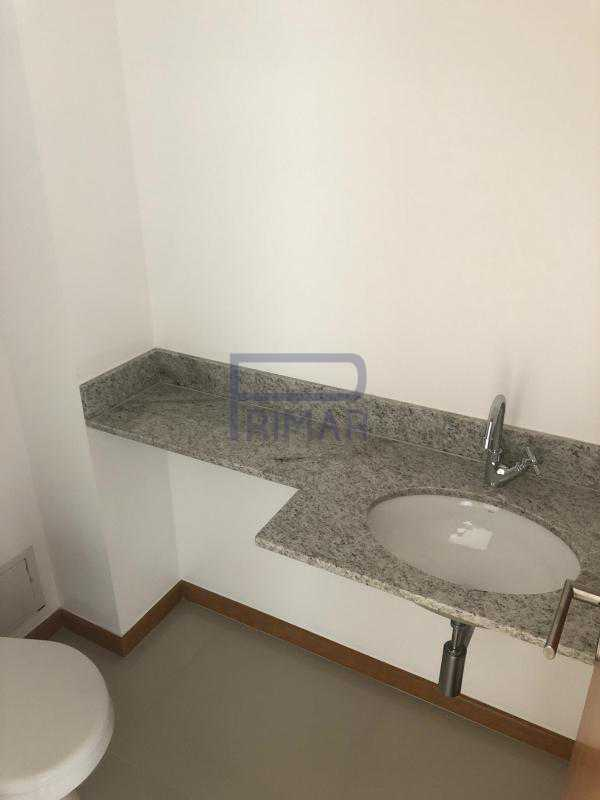 IMG_2517 - Sala Comercial Para Alugar - Barra da Tijuca - Rio de Janeiro - RJ - MESL10106 - 10