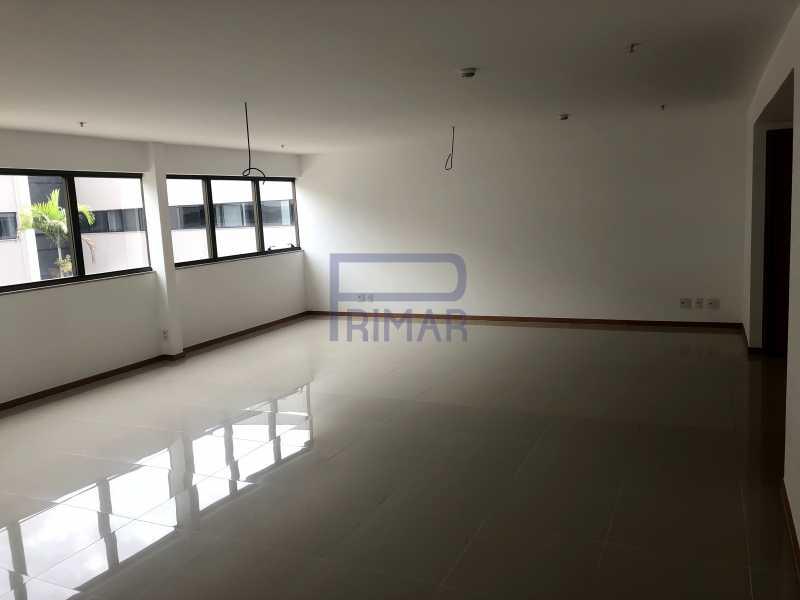 IMG_2520 - Sala Comercial Para Alugar - Barra da Tijuca - Rio de Janeiro - RJ - MESL10106 - 3
