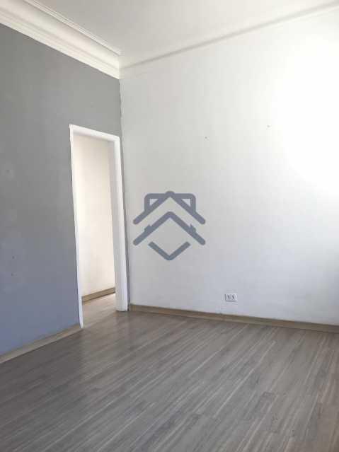 1 - Apartamento para venda e aluguel Rua Joaquim Távora,Engenho Novo, Méier e Adjacências,Rio de Janeiro - R$ 950 - 6602 - 1