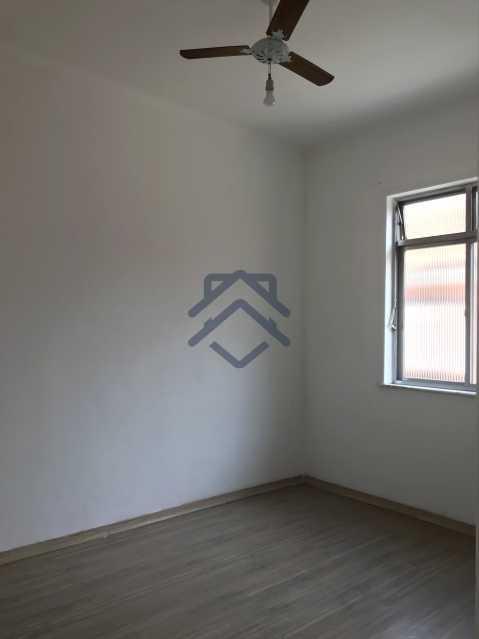 4 - Apartamento para venda e aluguel Rua Joaquim Távora,Engenho Novo, Méier e Adjacências,Rio de Janeiro - R$ 950 - 6602 - 5