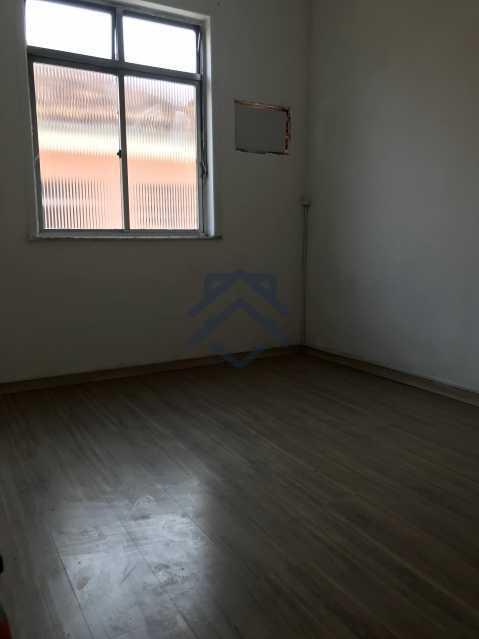 5 - Apartamento para venda e aluguel Rua Joaquim Távora,Engenho Novo, Méier e Adjacências,Rio de Janeiro - R$ 950 - 6602 - 6