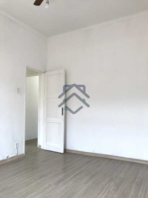 6 - Apartamento para venda e aluguel Rua Joaquim Távora,Engenho Novo, Méier e Adjacências,Rio de Janeiro - R$ 950 - 6602 - 7